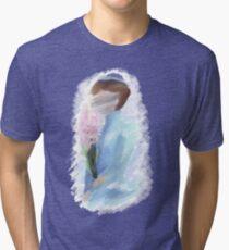 Impressionistic Tri-blend T-Shirt