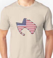 Laguna Seca Raceway T-Shirt