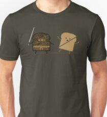 Ninja Toast Slim Fit T-Shirt