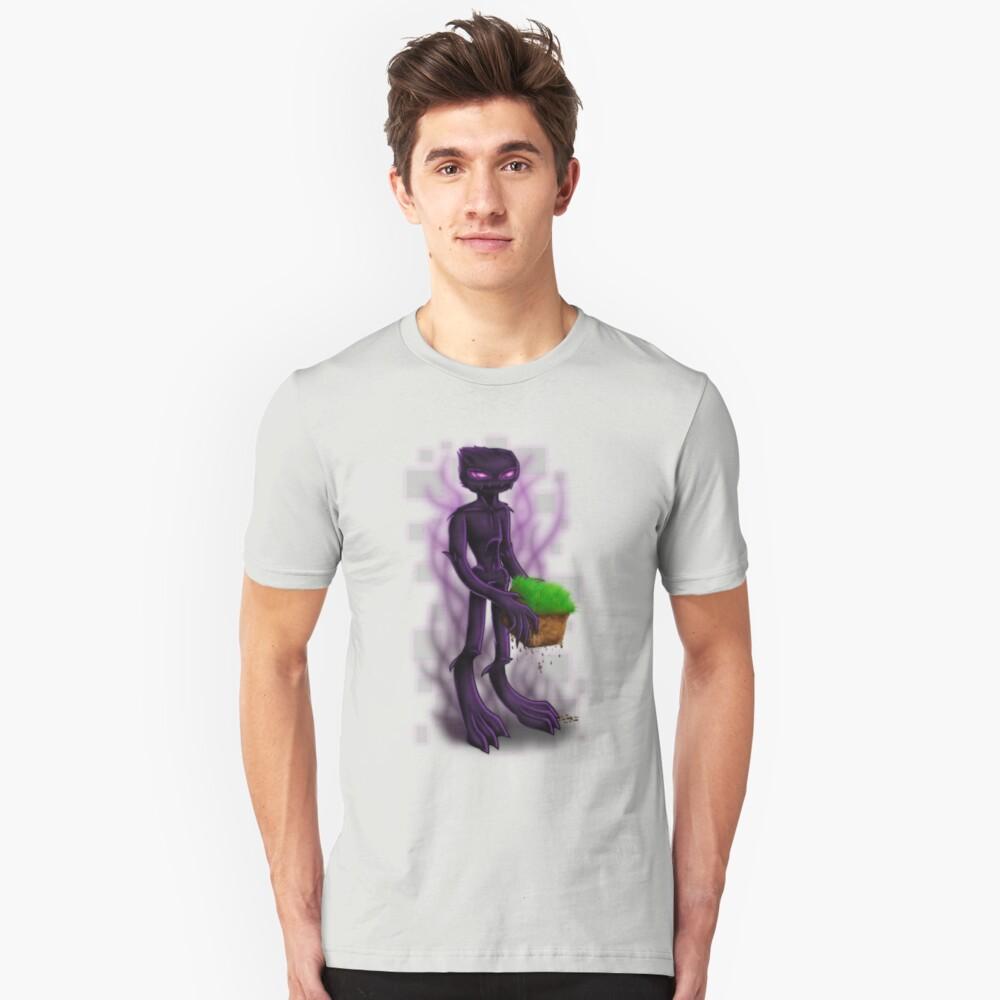 Meet Your End Unisex T-Shirt Front