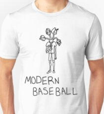 Modern Baseball // Stages of Love T-Shirt