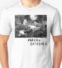 Modern Baseball // Drake and Josh Unisex T-Shirt