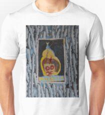 Doughnuts - Abstract Outsider Art Unisex T-Shirt