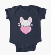 Love Kitten Kids Clothes