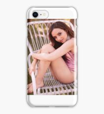 jade iPhone Case/Skin