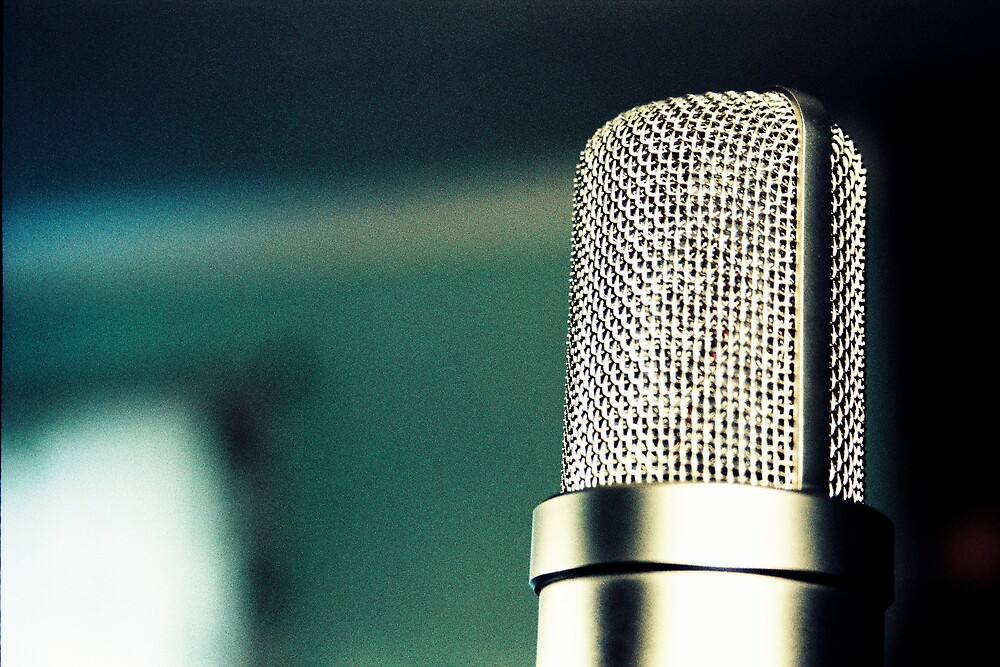 mic by ARPhotography