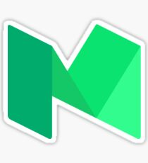 Medium Sticker