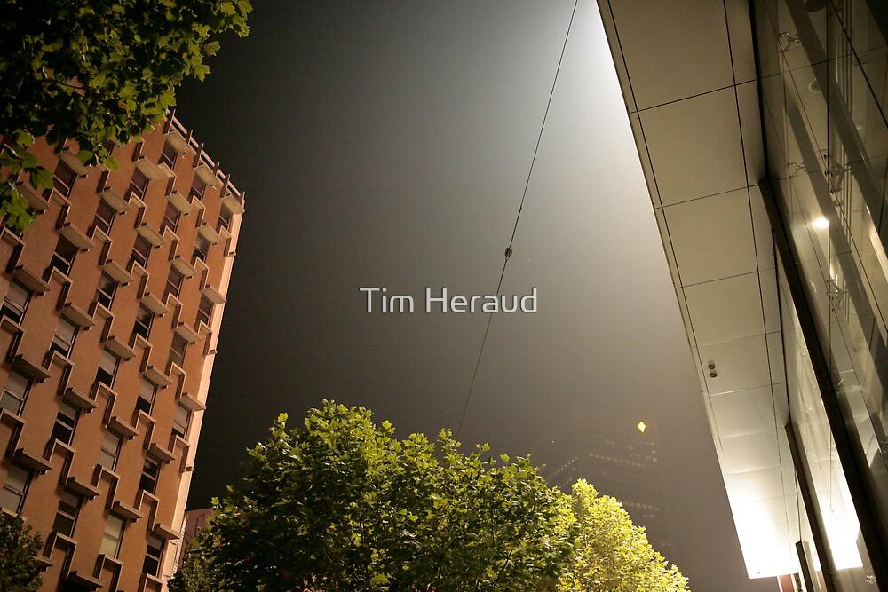 The Big Smoke by Tim Heraud