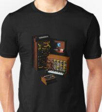 Miniature Modular - Moog Acid T-Shirt