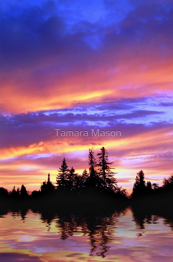 Good as Gold by Tamara Mason