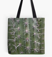 Fingers off - spiky Tote Bag