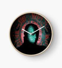 Hellraiser Pinhead Clock