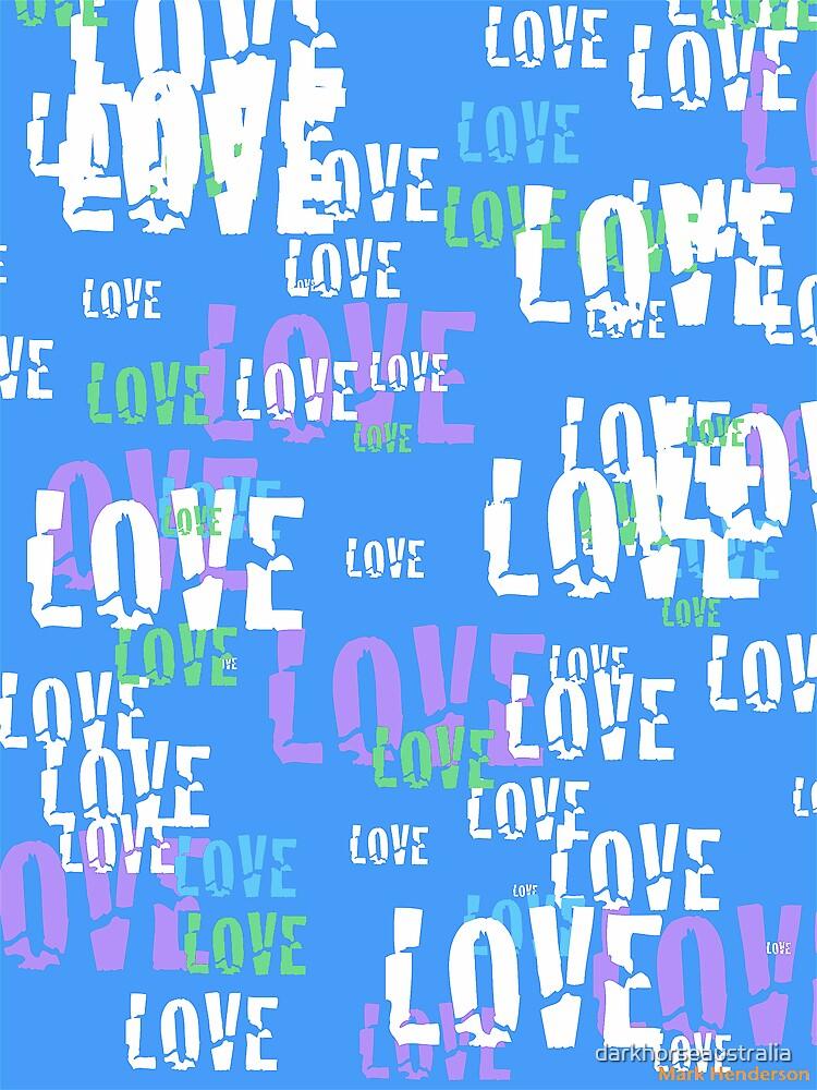 Love II by darkhorseaustralia