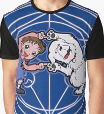 Fullmetal Fusion Ha! ver.blue Graphic T-Shirt