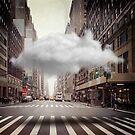 Under a Cloud II by Vin  Zzep