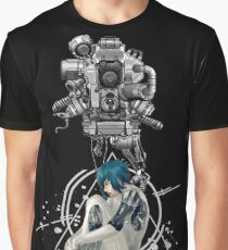 GITS Graphic T-Shirt