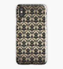 Bored Wallpaper iPhone Case