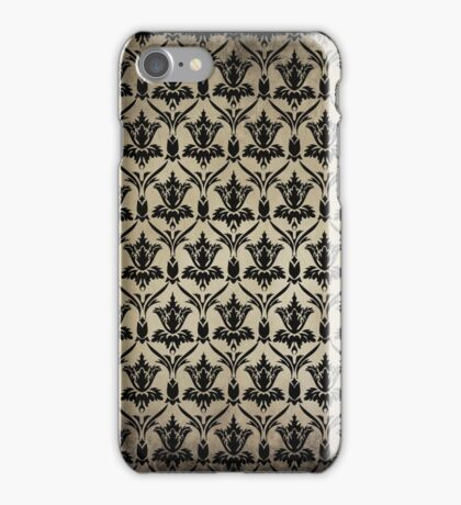 Bored Wallpaper iPhone Case/Skin