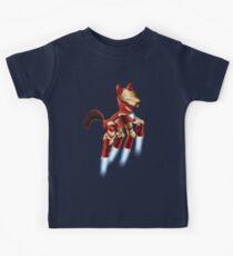 Iron Pony Kids Tee