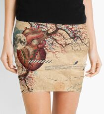 Growing Mini Skirt