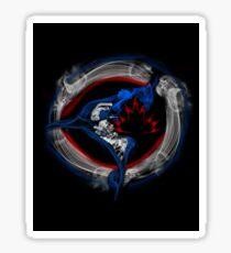 Blue Jays Sticker