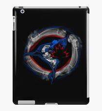 Blue Jays iPad Case/Skin