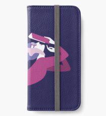 The Avid Yogi iPhone Wallet/Case/Skin