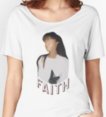 Ariana - Faith Women's Relaxed Fit T-Shirt