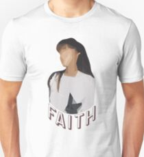 Ariana - Faith T-Shirt