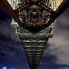 Under The Bridge by Felix Alim