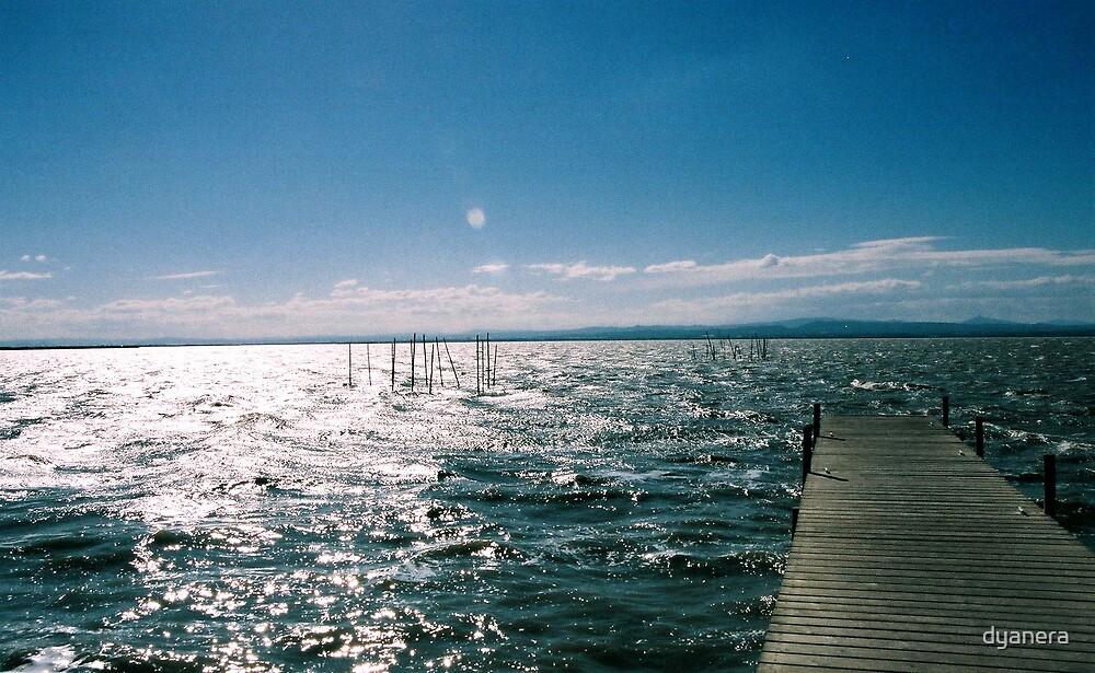 Pier by dyanera