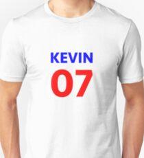 Kevin 07 Unisex T-Shirt