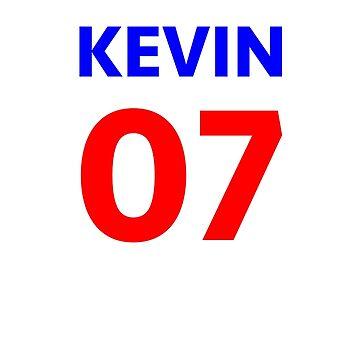 Kevin 07 by LordKeegan