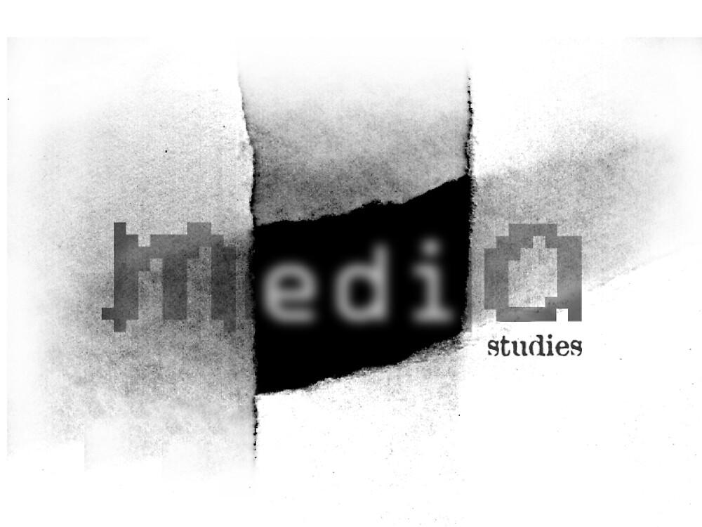 Media Studies 1 by Stefan Szo