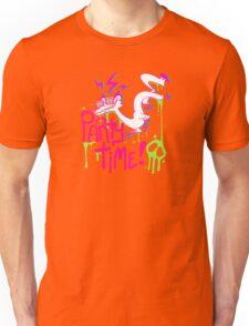 Stoat Party Unisex T-Shirt