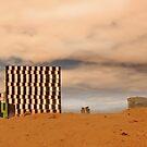 Under construction by Paul Vanzella