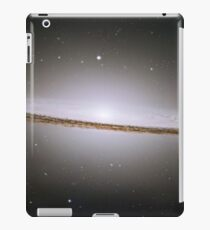 The Majestic Sombrero Galaxy-M104 iPad Case/Skin