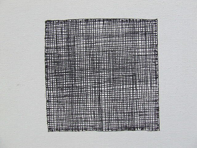 Untiltled I Drawing by Catherine Carr