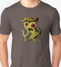 Zom-pizza Unisex T-Shirt