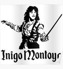 Inigo Montoya Poster