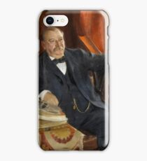 Anders Zorn, Grover Cleveland iPhone Case/Skin