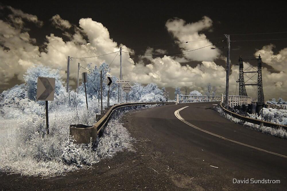 Glebe Bridge by David Sundstrom