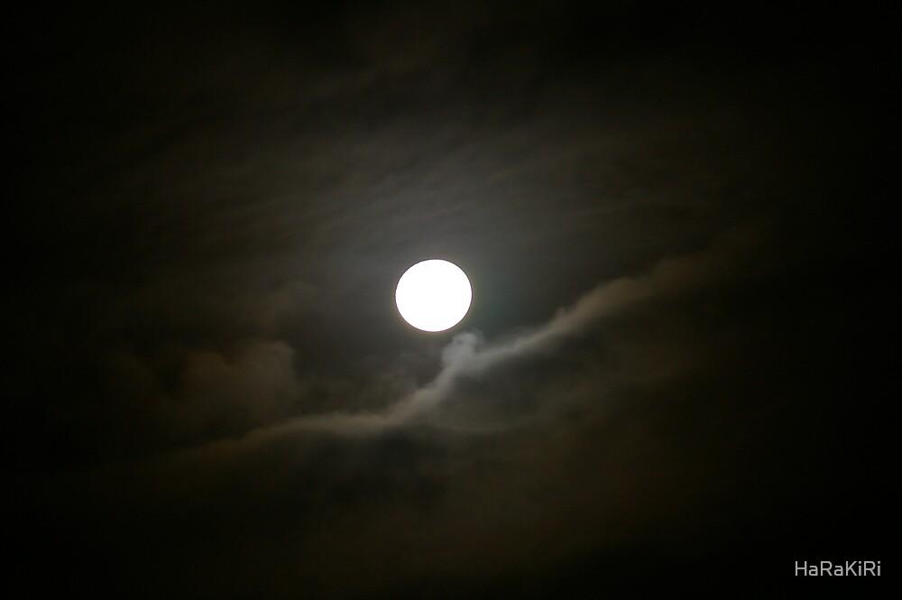 Lunar Lights by HaRaKiRi