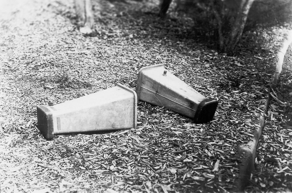 Silent Hydrants by Meagan11