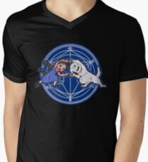 Fullmetal Fusion Ha! ver.blue T-Shirt