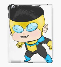 chibi invincible iPad Case/Skin