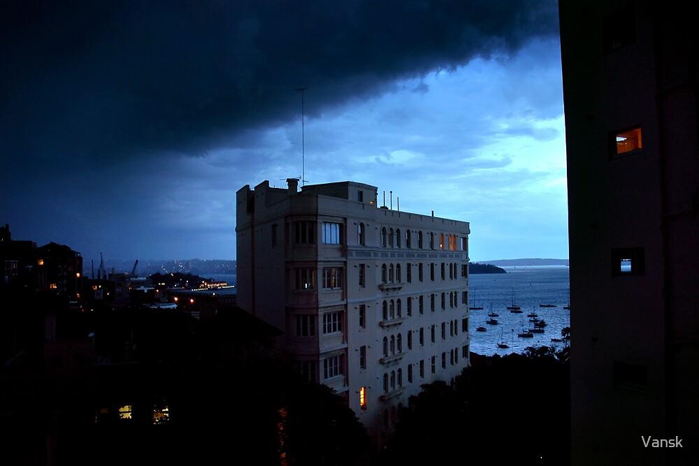 summerstorm by Vansk