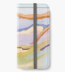 swimming in the id iPhone Wallet/Case/Skin