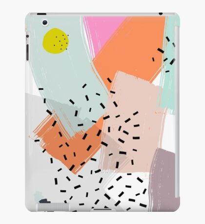 Snigger iPad Case/Skin