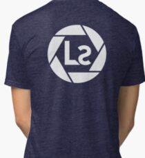 LIMBOstudiosNZ Gear. Tri-blend T-Shirt